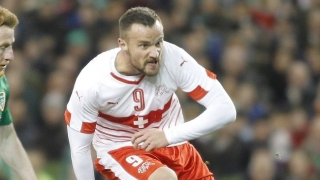​Tottenham lining up offer for Benfica striker Seferovic