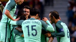 EURO2016: Late Quaresma winner sends Portugal through as Croatia crash out