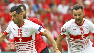 EURO2016: Switzerland hold off gallant 10-man Albania