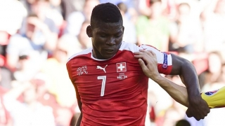 Breel Embolo: What they say about Man Utd's big money transfer target