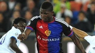 Breel Embolo: Why Mourinho pushing Man Utd to win race for his signature