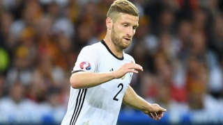 Arsenal signing Mustafi 'always wanted England return'