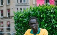 ​Homeless World Cup 2016: From South Sudan to Glasgow via Melbourne