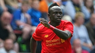 Klopp wants more from Liverpool trio Mane, Coutinho and Firmino