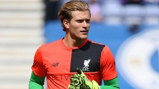 Liverpool boss Klopp. Karius deserves to be here. He'll improve