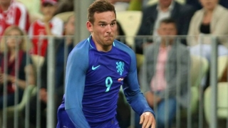 Spurs striker Janssen: I'd have been happy staying in Holland