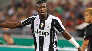 Still no Juventus comment on Man Utd target Pogba