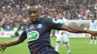 Juventus table bid for PSG midfielder Blaise Matuidi