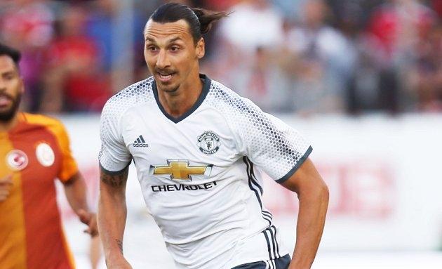 Raiola: Zlatan threatened me if I didn't place Pogba at Man Utd!