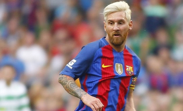 ​Messi on Barcelona future and struggles of former boss Guardiola