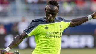 La Manga trip just like pre-season for Liverpool - Mane