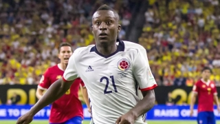 Marlos Moreno: Mum had never heard of Man City