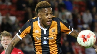 Newcastle eyeing Hull striker Abel Hernandez