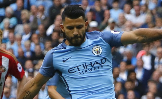 Ex-Man City star Ali Benarbia backing Aguero for PSG