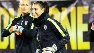 The Week In Women's Football: Hope Solo blasts 'cowardly' Sweden as the US crash at Rio Games