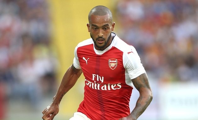 AST INSIDER: Theo Walcott a true gent; right time to leave Arsenal