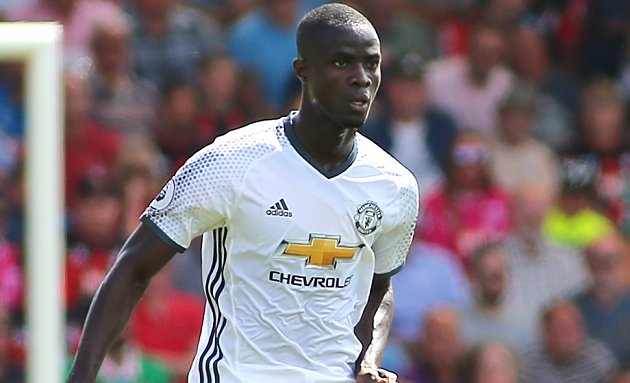 Man Utd blow as Bailly set for 2 months on sidelines