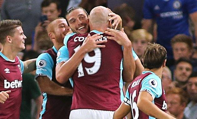 West Ham ace Carroll blasts Payet: You won't destroy us!