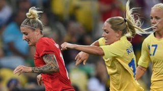 The Week In Women's Football: Germany triumphs but Canada the big story (apart from Hope Solo!)