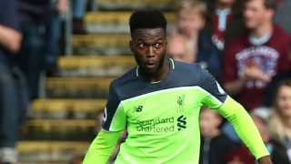Sturridge praises god for Liverpool brace