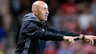 Valencia coach Ayestaran hints Paco Alcacer joining Barcelona