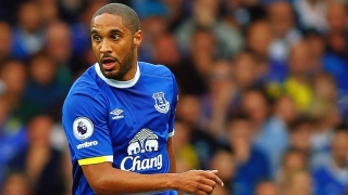 DC United, New York City FC target Everton defender Ashley Williams