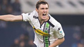 Chelsea defender Christensen happy in Gladbach midfield