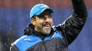 ​Wagner feels Huddersfield are competing in the Premier League