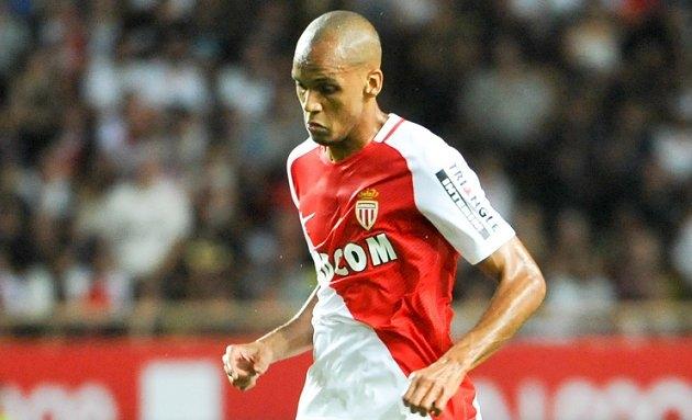 Monaco set price for Man Utd, Man City target Fabinho