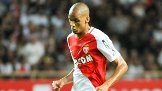 Monaco midfielder Fabinho 'tempted' by Man Utd move