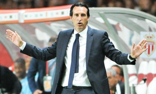 New Arsenal boss Unai Emery: Our target is to hunt down Man City