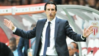 PSG coach Unai Emery denies Roma claims