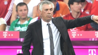 Leicester seek talks with Ancelotti