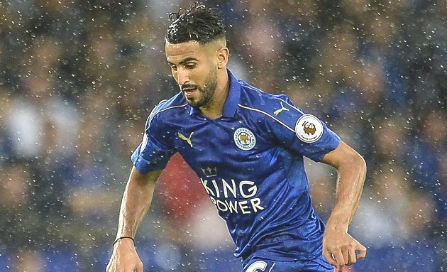 Riyad Mahrez: Why Arsenal need the Leicester dazzler more than Lemar, Draxler