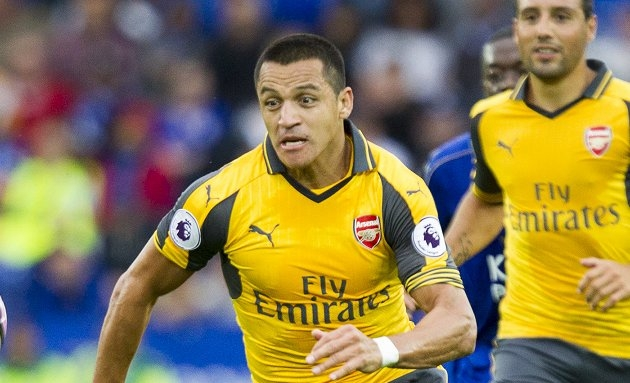 Arsenal hero Keown: We haven't seen Alexis quality since Henry