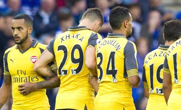 Tottenham new boy Sissoko expressed his love for 'beautiful' Arsenal