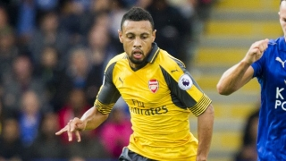 Valencia midfielder Francis Coquelin: I was in comfort zone at Arsenal