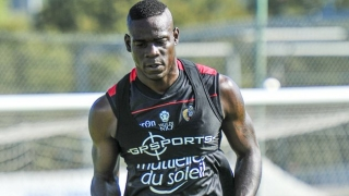 Nice striker Mario Balotelli: I am not Zlatan!