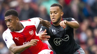 Southampton fullback Ryan Bertrand interesting Liverpool