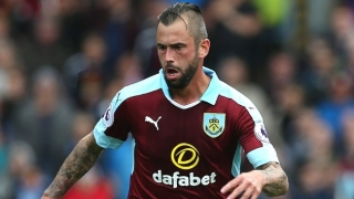 Burnley midfielder Defour: You can see I've had good preseason