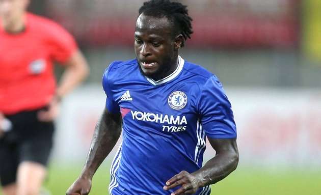 Chelsea ace Moses: Mourinho BLANKED me