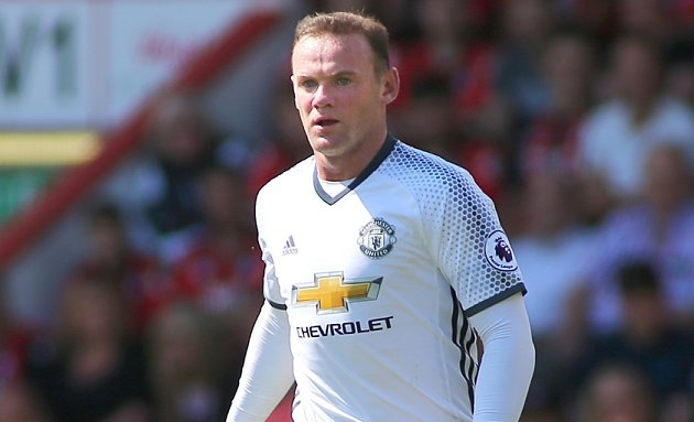 Inter Milan preparing shock bid for Man Utd captain Wayne Rooney