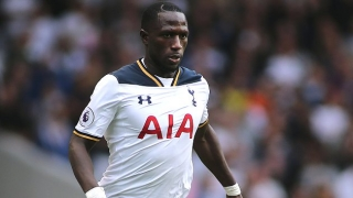 Fed-up Moussa Sissoko ready to quit Tottenham