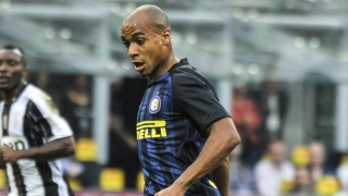 DONE DEAL: Inter Milan midfielder Joao Mario 'very happy' with Lokomotiv Moscow move