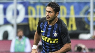 Crystal Palace eyeing Inter Milan striker Eder