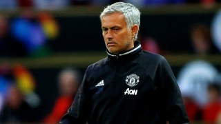 ​Mourinho claims no decent offers for Man Utd players