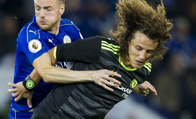 Kia lifts lid on David Luiz Chelsea move