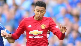 Wembley hero Lingard hungry for more with Man Utd
