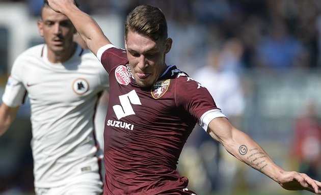 Ljajic tells Torino pal Belotti to grab Man Utd, Chelsea offer