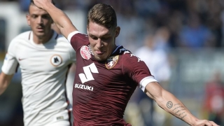 Torino striker Belotti apologises for Napoli defeat
